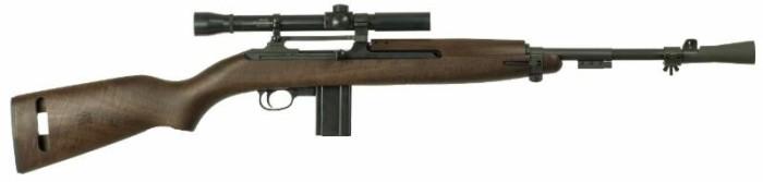 inland-t30-sniper-carbine